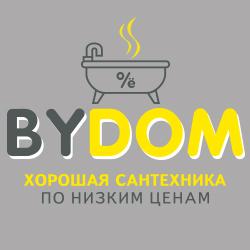 Интернет-магазин БайДом — логотип