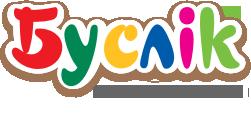 Интернет-магазин Буслик — логотип