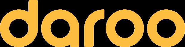 Логотип Daroo