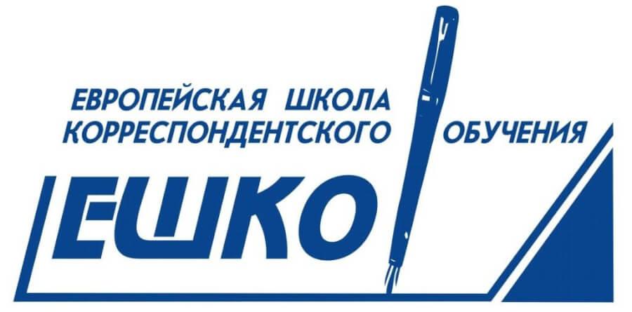 Ешко логотип