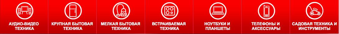 Ассортимент Электросилы