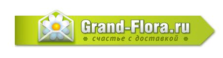 grand flora логотип
