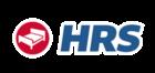 Логотип HRS