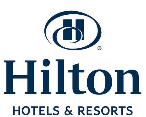 Hilton — логотип