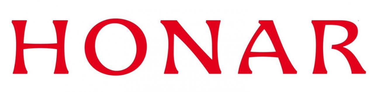 Логотип интернет-магазина Honar.by