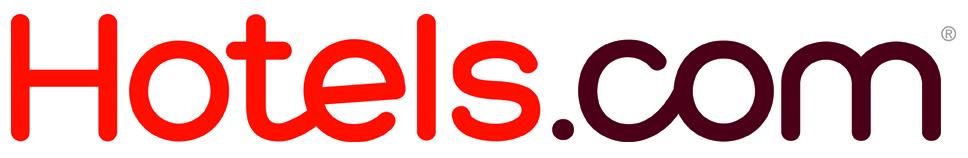 Логотип Hotels.com