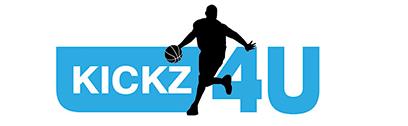 Лагатып Kickz4u