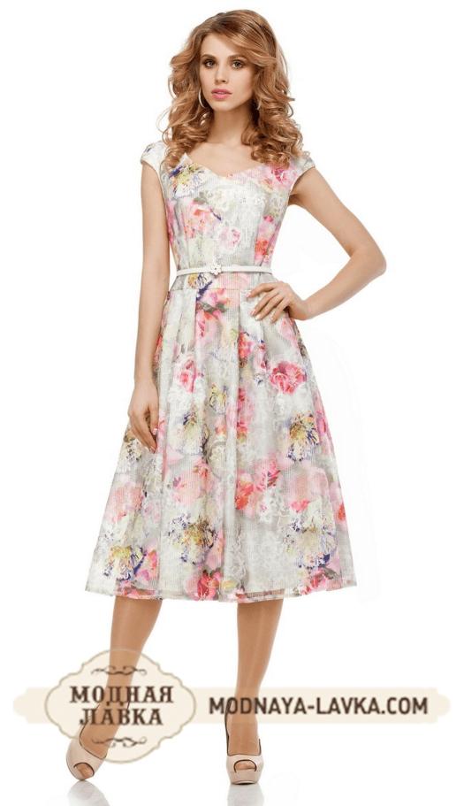 Платье в интернет-магазине «Модная лавка»