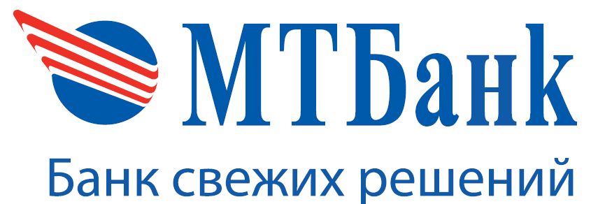 МТБанк Логотип