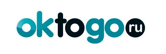 Логотип Oktogo.ru
