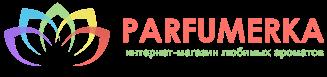 Parfumerka.by — логотип