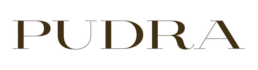 Интернет-магазин Pudra — логотип