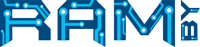 Интернет-магазин Ram.by — логотип