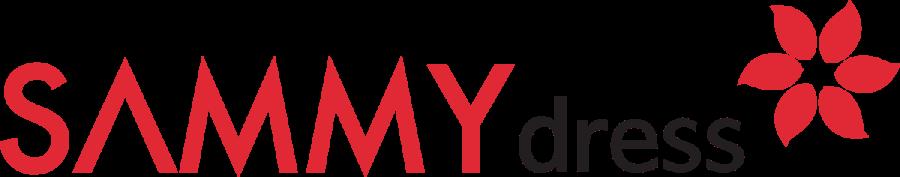 Интернет-магазин SammyDress — логотип