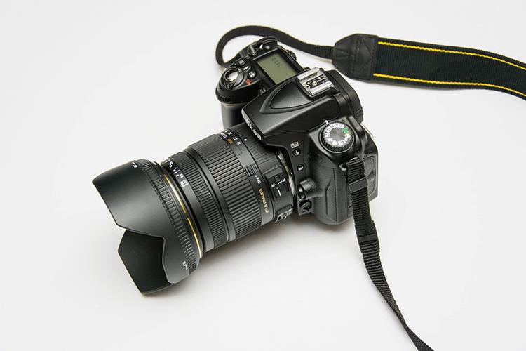 Фотоаппарат в Техноплюсе