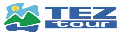 TEZ Tour экскурсии — логотип