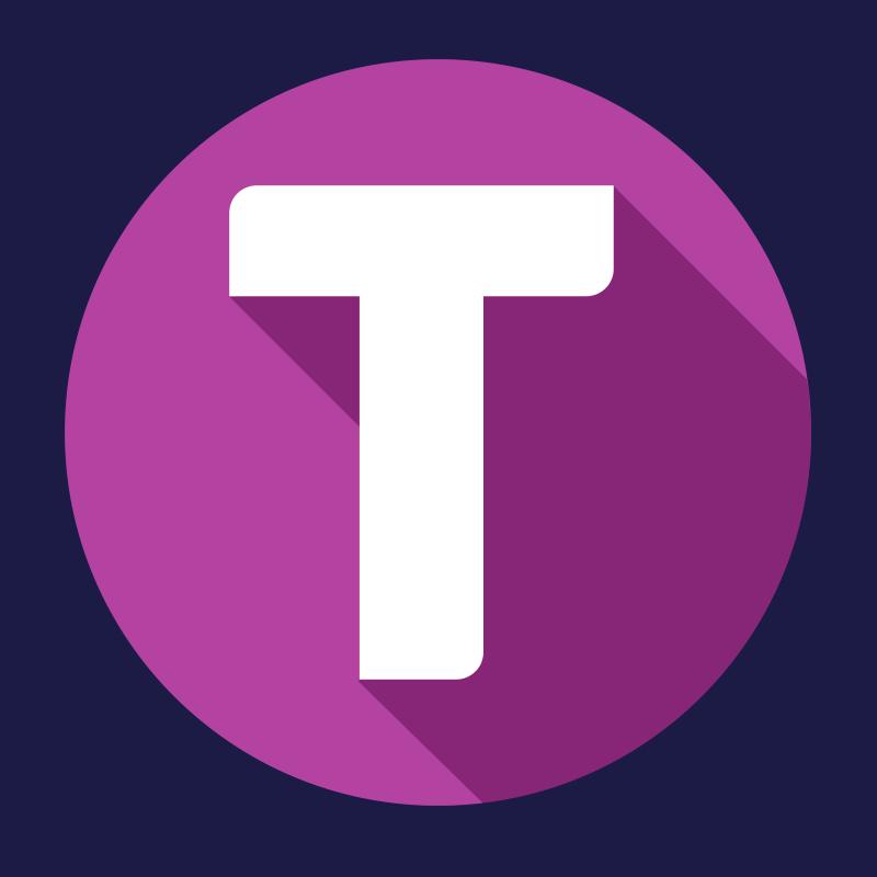 Логотип Tickets.by