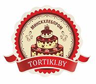 Логотип Tortiki.by