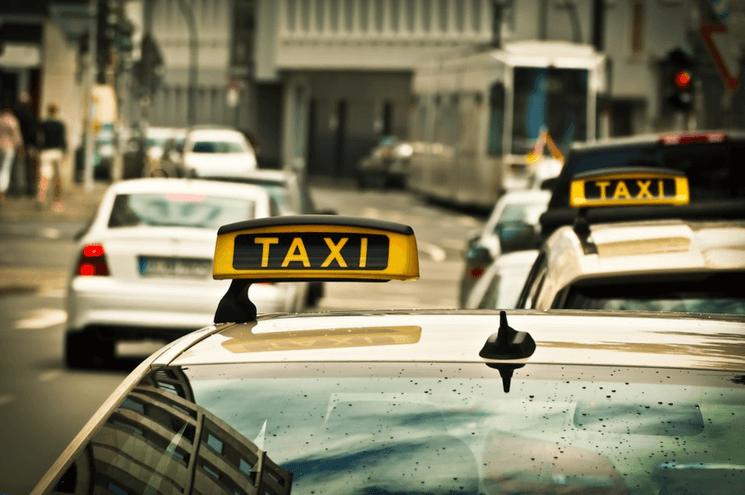 Яндекс.Такси — выгодно и удобно