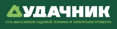 Интернет-магазин «Удачник» — логотип