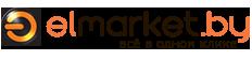 Логотип интернет-магазина Элмаркет