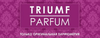 Triumf parfum Коды на скидки