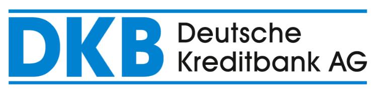 DKB, das Logo der Bank