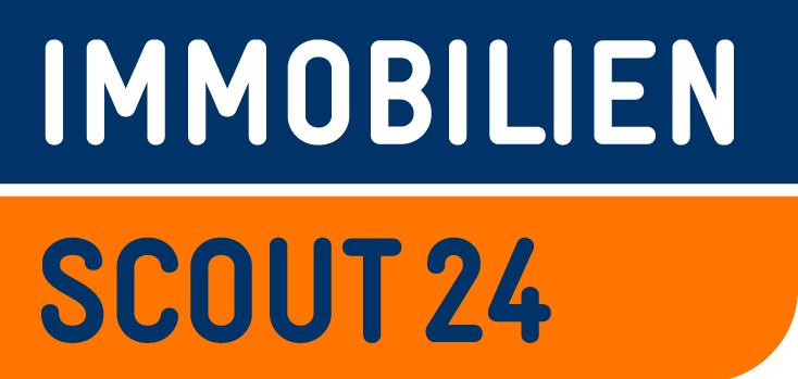 ImmobilienScout24, das Logo des Unternehmens