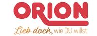 ORION Gutscheincodes