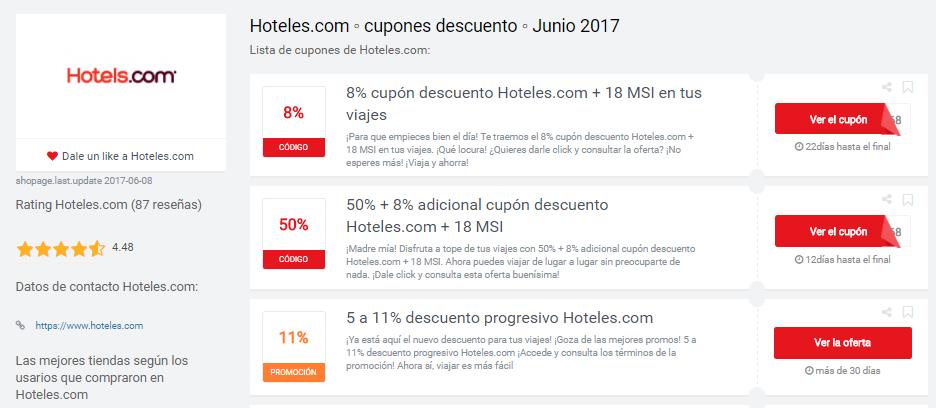 promociones picodi hoteles.com
