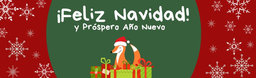Feliz navidad Picodi