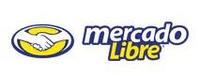 MercadoLibre logo cupones descuento