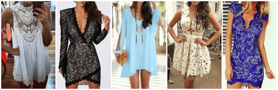 ropa SammyDress