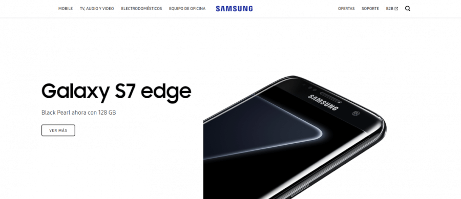 oferta Samsung
