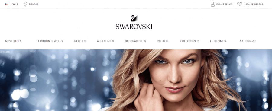 ofertas swarovski