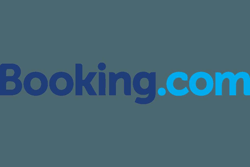 logo de booking