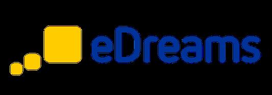 logo de edreams
