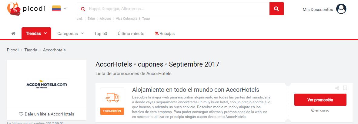 promociones accorhotels