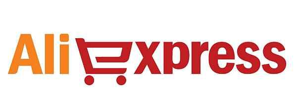 logo de la tienda Aliexpress