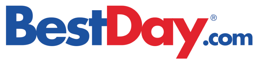 logo de bestday