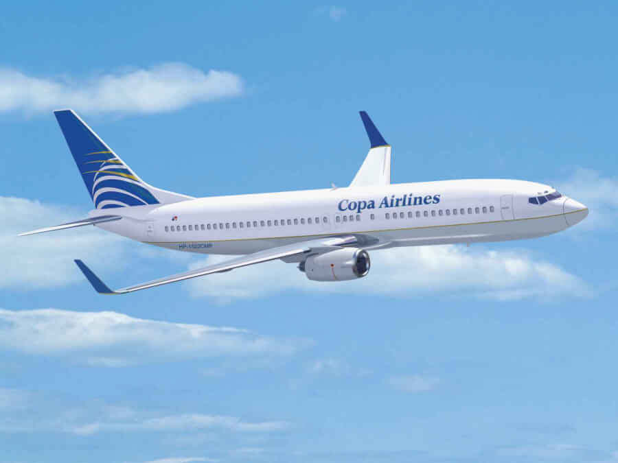 Viaja con Copa Airlines y ahorra dinero en tus vuelos