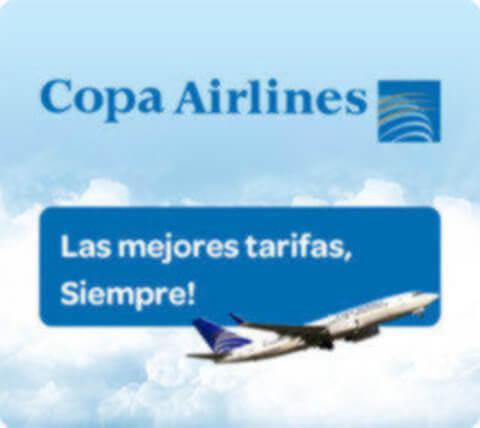 copa airlines promociones