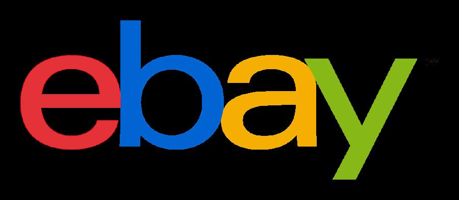 logo de ebay