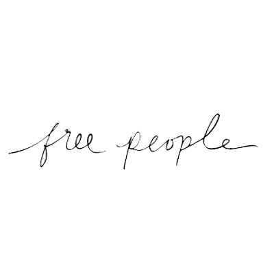 logo de freepeople