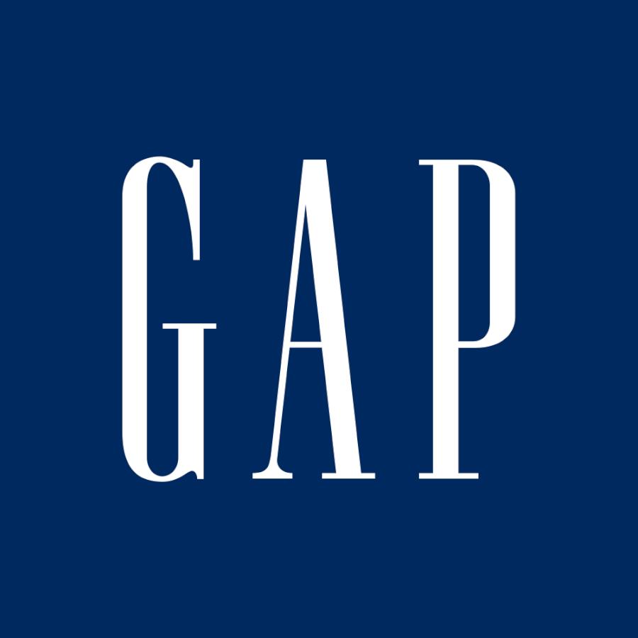 logo de gap