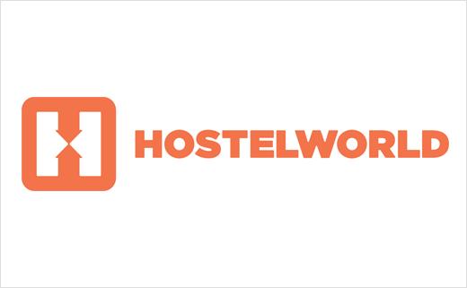 logo de hostelworld