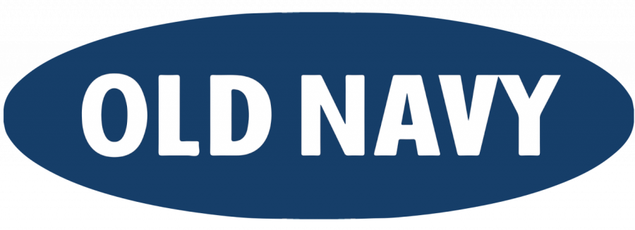 logo de old navy