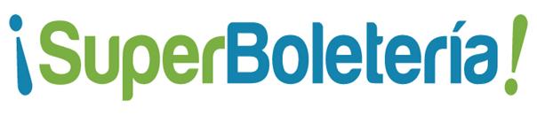 logo de superboleteria