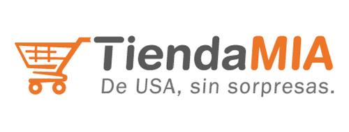 logo de la tiendamia