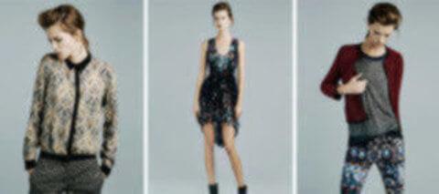 colección mujeres Zara
